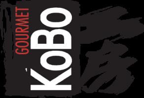 Kobo Gourmet Logo